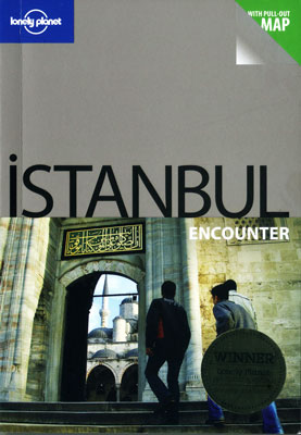 press lonely planet istanbul