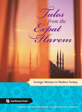 Press tales of the expat harem
