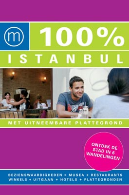 press 100 procent travel istanbul