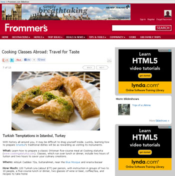 press frommers.com