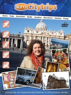 press kro citytrips