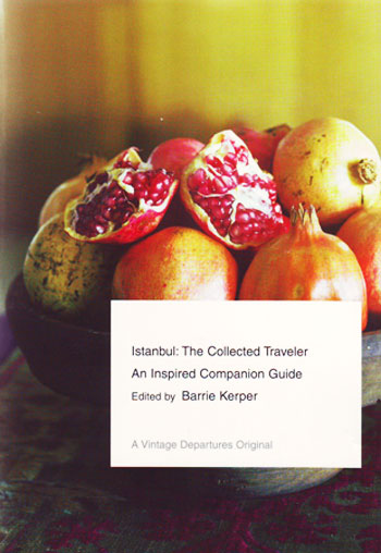 press the collected traveler by berrie kerper